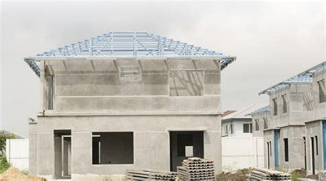 Quel Est Le Prix De La Construction D'une Maison