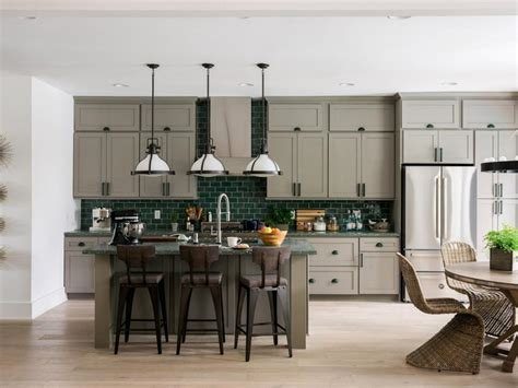 Hgtv Dream Home 2017 Kitchen Pictures  Hgtv Dream Home
