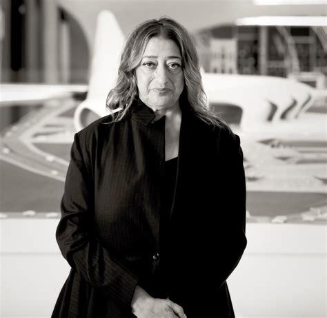Zaha Hadid Wikipedia