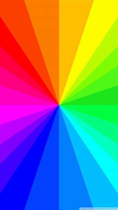 Rainbow Background 1080 1920 Wallpapers