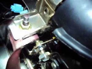 Brake Pedal Stop Light Switch Nissan Altima 1998 1999 Cruise Control Switch Repair And