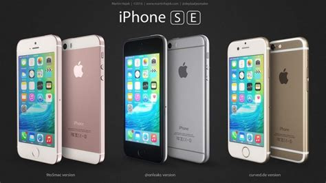 what year did the iphone come out iphone se everything we about apple s 4 inch iphone