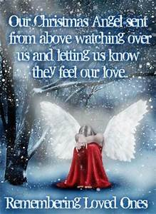 Quotes About Loved Ones In Heaven Watching Over Us Quotesgram