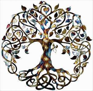 Tree of life free download clip art on