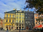 Lviv Ukraine: 10 Things You Have to Do in Lviv