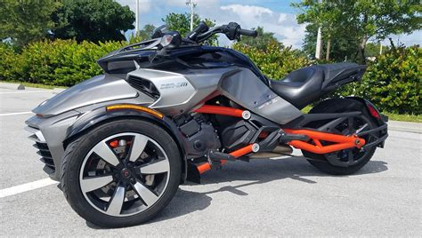 canap m how to ride a can am spyder