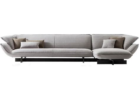 canapé cassina 550 beam sofa cassina canapé milia shop