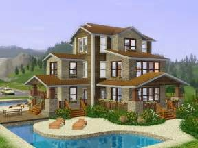 sims family house plans sims 3 house sims 3 content sims house