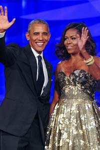 President Obama pens emotional final letter to America ...