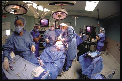 Robot Assistants In The Emergency Room