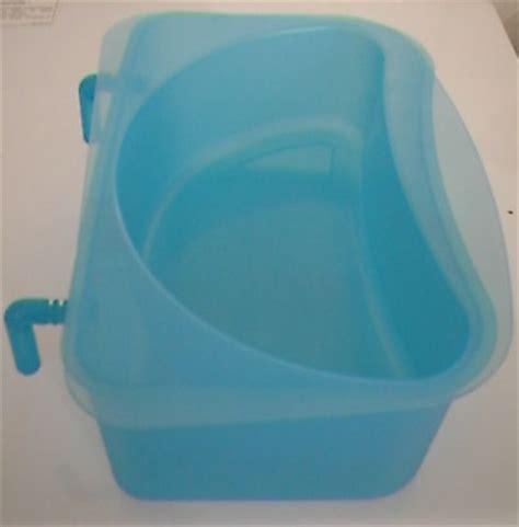 boite de rangement bleue pour table 224 langer ikea centerblog