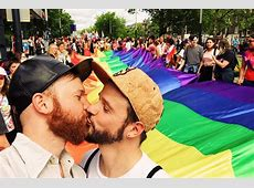 Gay Pride Calendar Germany 2018 Coupleofmencom