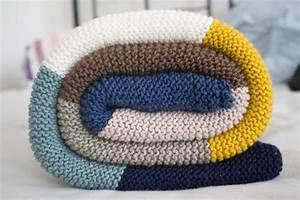 Wolle Für Babydecke : diy eine selbst gestrickte babydecke zur geburt ~ Eleganceandgraceweddings.com Haus und Dekorationen