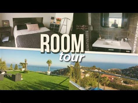 Je Vous Présente Ma Chambre  Room Tour 2017 Youtube