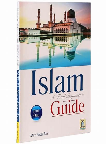 Darussalam Islam Beginners Pk Total Guide Books