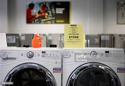 whirlpool washing machines editorial use only