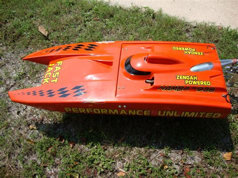 Aeromarine Rc Gas Boats by 43 Quot Aeromarine Concquest Catamaran Rc Boat R C Tech Forums