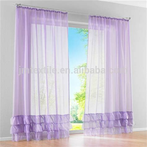cheap curtain voile fabric cheap sheer curtain fabric