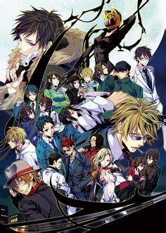 Truyền thuyết đô thị phần 2. | Anime shows, Durarara ...