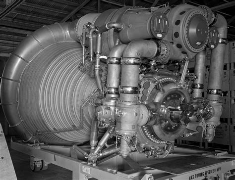 The F-1 Engine Powered Apollo Into History, Blazes Path