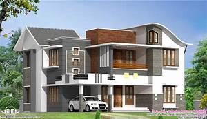 2200 Sq Feet Beautiful Modern Villa