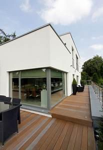 Häuser Am Hang Bilder : haus am hang minimalistisch h user hamburg von architekt vsm ~ Eleganceandgraceweddings.com Haus und Dekorationen