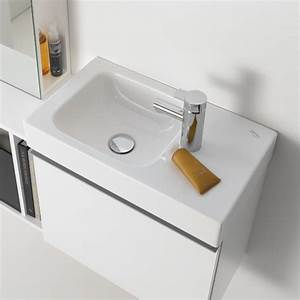 Keramag Xeno Handwaschbecken : keramag icon xs handwaschbecken wei 124053000 badezimmer pinterest keramag g ste wc und ~ Markanthonyermac.com Haus und Dekorationen