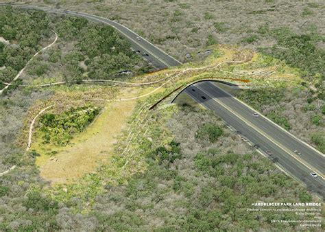 hardberger land bridge belongs on city bond san antonio