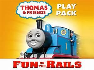 Fun On The Rails Playpack