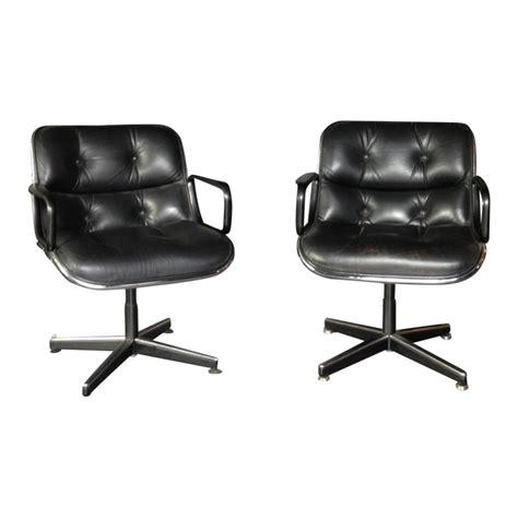 fauteuil de bureau retro fauteuil de bureau vintage charles eames style vintage