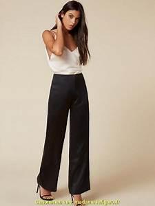 Tenue Femme Pour Un Mariage : tenue pantalon pour mariage femme invit e ~ Farleysfitness.com Idées de Décoration