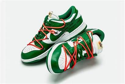 Nike Low Dunk Versus Straps Pine Hanzuying