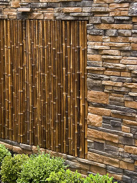 34 ideas for decorative bamboo poles ? how to use them creatively