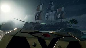 Sea Of Thieves Gameplay Trailer Has All The Thrill Of A