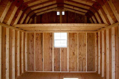 build  shed plans   plans