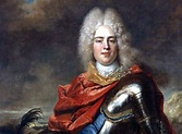 Augustus III of Poland (1696 - 1763) - Bach's friends ...