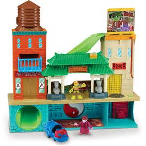 Bath Gift Sets Target by Teenage Mutant Ninja Turtles Sewer Lair Playset With Mikey