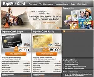 Visa Abrechnung Online Einsehen : kreditkarten mit reiseversicherungen im vergleich finanz depot ~ Themetempest.com Abrechnung