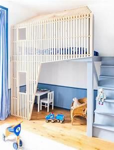 Lit Garçon Original : chambre original pour garcon avec des id es int ressantes pour la conception de ~ Preciouscoupons.com Idées de Décoration