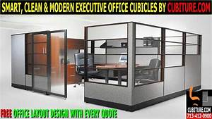 Executive Office Cubicles For Sale - USA FREE ShIpping