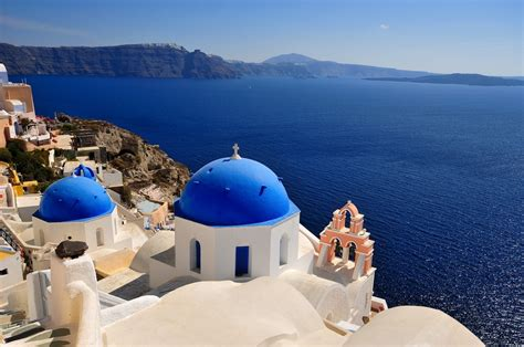 Attractions In Santorini Greece Santorini