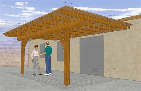 patio shade plans