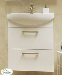Waschbecken 50 Cm Breit : waschbeckenunterschrank stehend mit schubladen ~ Bigdaddyawards.com Haus und Dekorationen