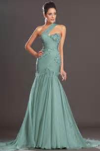womens bridesmaid dresses one shoulder applique mermaid evening formal dress prom club dresses 2049898 weddbook