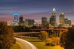 Cities and Towns Near Charlotte, North Carolina