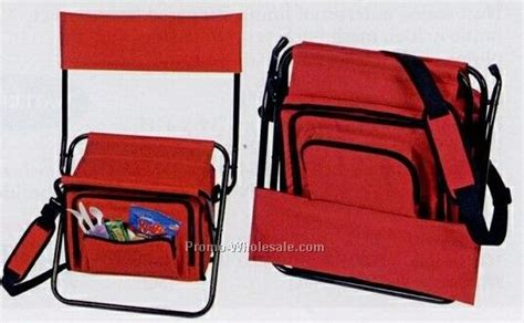 folding insulated cooler chair wholesale china