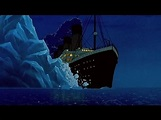 The Legend of the Titanic: An Animated Classic (Trailer ...