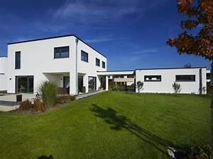 Rensch Haus Gmbh : modernes kundenhaus von rensch haus gmbh kundenhaus frankfurt ~ Markanthonyermac.com Haus und Dekorationen