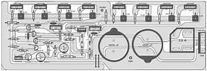 400 Watt 70 Volt Amplifier Top Pcb Layout