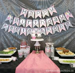 photo booth supplies princess birthday party ideas munchkins